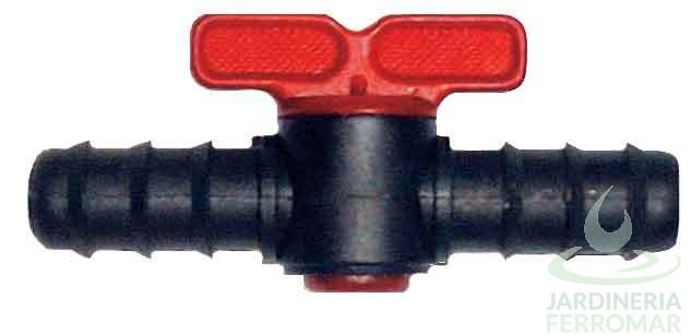 Válvula de cierre Aqua Control 16 mm 2 uds.