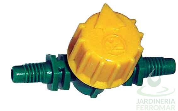Aqua Control Válvula de cierre 2 uds.