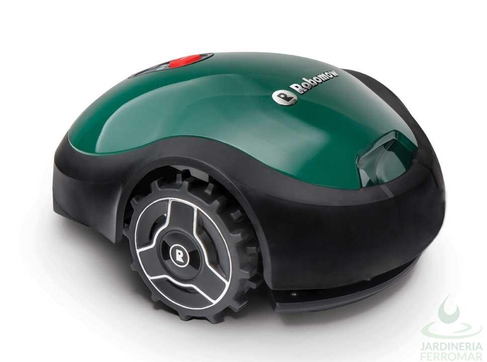 Robot Cortacésped Robomow RX20