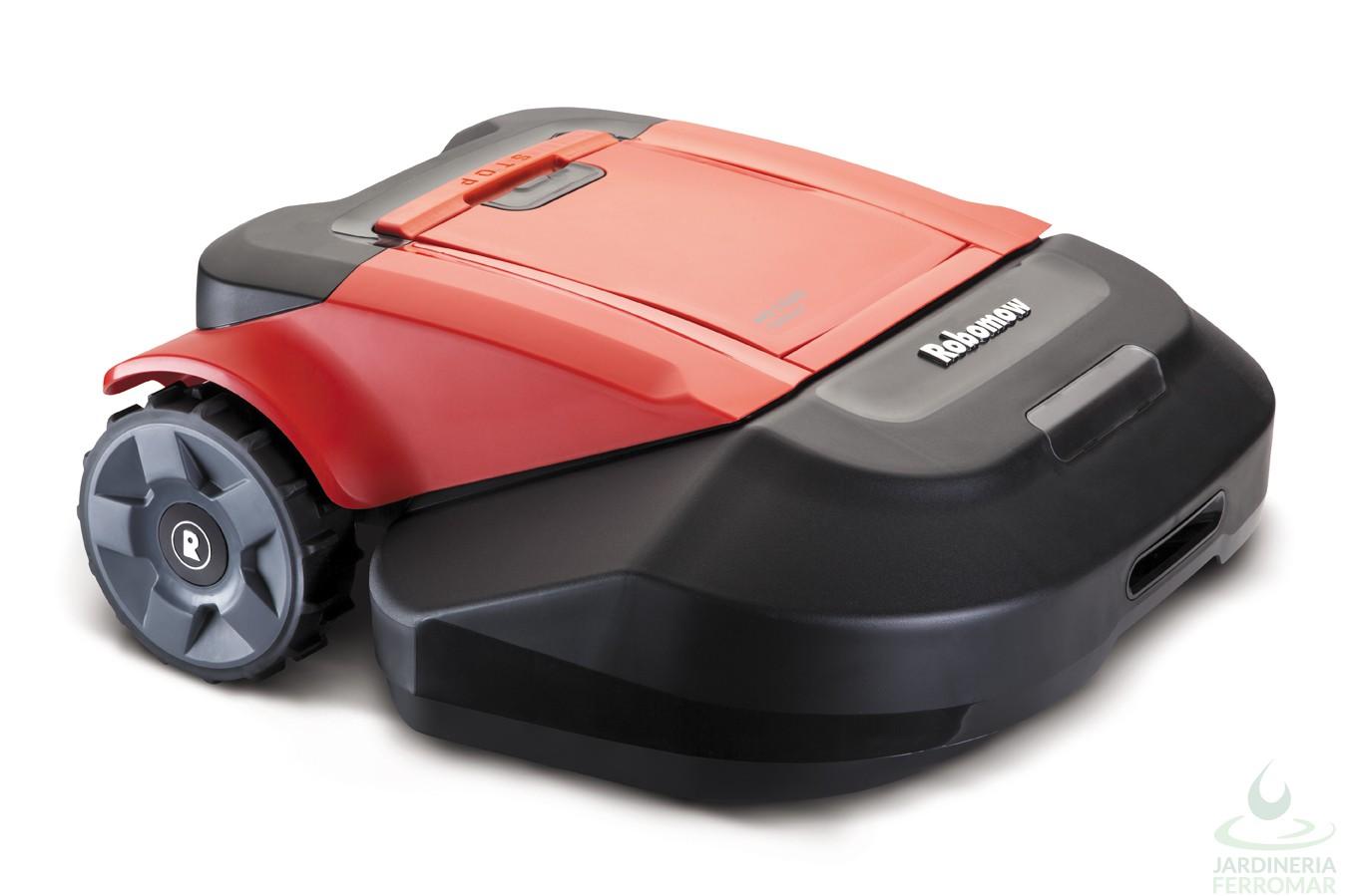 Robot Cortacesped Robomow MS1500