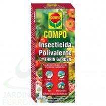 Compo Insecticida Polivalente Estuche 100 ml