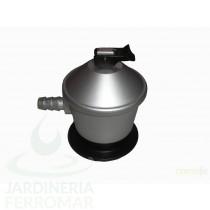 Regulador Gas Butano
