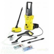 Karcher hidrolimpiadora K 2 Car & Home T50