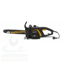 Macculloch motosierra eléctrica CSE2040