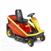 Outils Wolf A80KM Cortacésped Mulching 85 cm