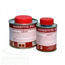 Adhesivo Bondtite Cepex para tuberías flexibles y rígidas PVC