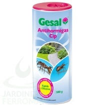 Gesal Talquera AntiHormigas 500gr