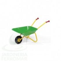 Altuna Carretilla metálica para niños