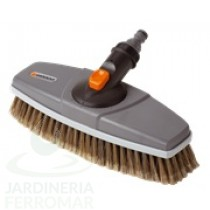 Gardena (5570) Cepillo de limpieza cerdas blandas