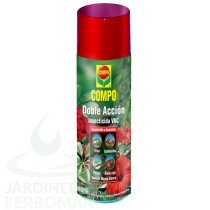 Compo Insecticida Doble Acción Aerosol 250 ml