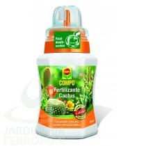 Compo Fertlilizante Cactus 500ml