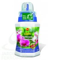 Compo Fertilizante Orquideas 500 ml