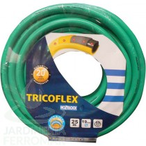 Tricoflex Manguera flexible Multicapa Ø19mm Verde