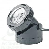 Foco luz LED Aqua Light para estanques Heissner