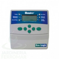 Hunter Programador de interior Eco-Logic