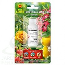 Compo Insecticida Cochinillas 10 ml