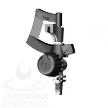 Microaspersor ajustable regulable microriego Cepex 25 uds.