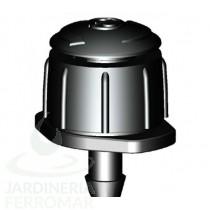 Mini-inundador ajustable 360º Vortex 4,5 mm espita Cepex 50 uds.