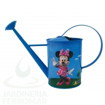 Regadera De Metal Disney