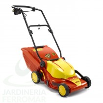 Outils Wolf RM37PE Cortacésped Mulching 37 cm