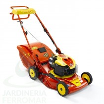Outils Wolf RM46B Cortacésped Mulching 46 cm