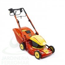 Outils Wolf RM41E Cortacésped Mulching 41 cm