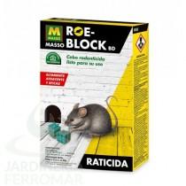 Massó Roe-Block BD Bloques Envase 260 gr