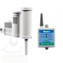 Sensor de lluvia Hunter inalámbrico Wireless Rain-Clik