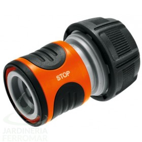 Conector Stop Power Grip Gardena