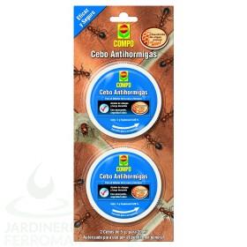 Compo Cebo Hormigas 2 unidades 5 gr