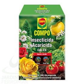 Compo Insecticida Acaricida Envase 50ml