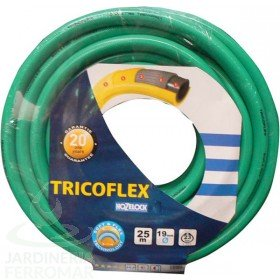 Tricoflex Manguera flexible Multicapa Ø19mm Verde