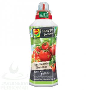 Compo Fertilizante Tomates 500ml