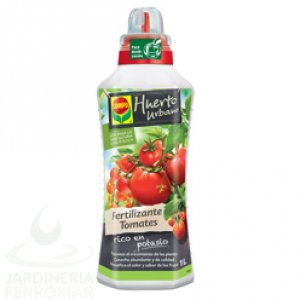 Compo Fertilizante Tomates 500ml