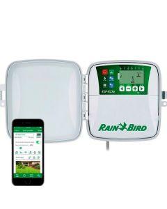Programador de riego ESP-RZXe Rain Bird exterior