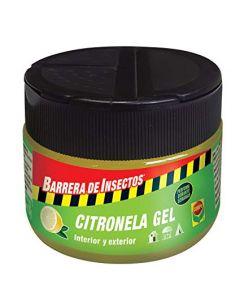 Compo Barrera Citronela gel 125 gr