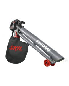 Skil 0791AA Aspirador soplador triturador