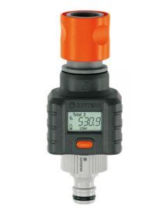 Aqualímetro Gardena control de agua 8188-20
