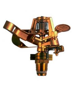 Aspersor de impacto metálico Zamac M-1614