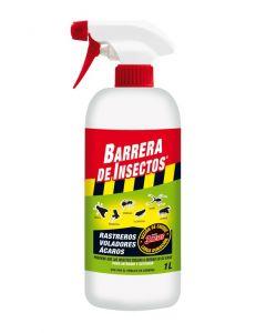 Compo Barrera de Insectos Rastrero y Voladores 1L