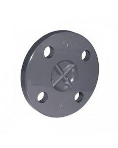Brida ciega PVC Cepex