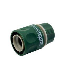 Aqua Control Conector Especial Manguera Helicoidal