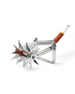 Outils Wolf DAM15 - Desterronador Multi-Star