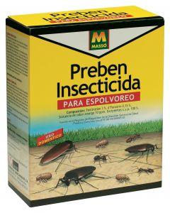 Massó Preben Insecticida Espolvoreo Bolsa 500 gr