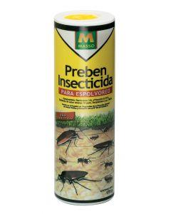 Massó Preben Insecticida Talquera 175 gr
