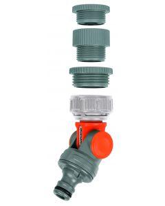 Conector Articulado Gardena