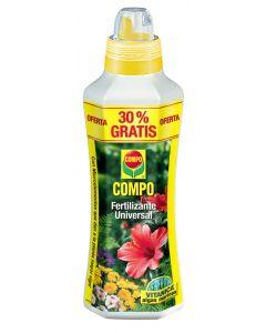 Compo Fertilizante Líquido Universal 1L