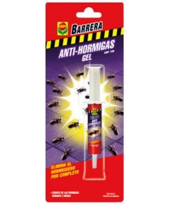 Compo Anti Hormigas Gel 10 gr