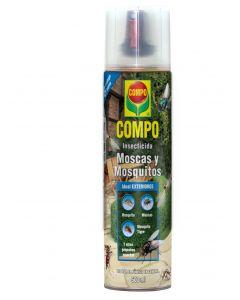 Compo Insecticida Moscas y Mosquitos 500 ml