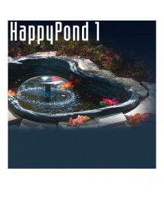 Happy Pond - Estanque + Bomba Sicce